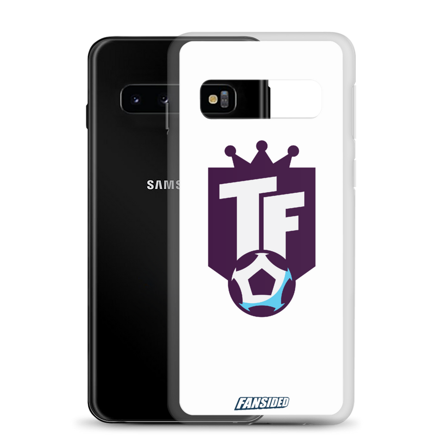 The Top Flight Samsung Case