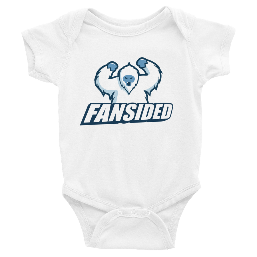 FanSided Infant Onsie