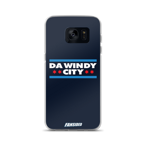 Da Windy City Samsung Case