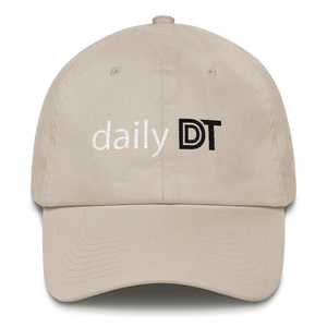 Daily DDT Cotton Cap