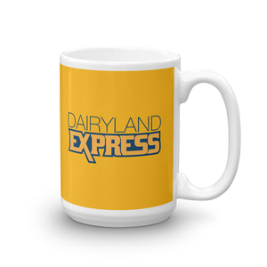 Dairyland Express Mug
