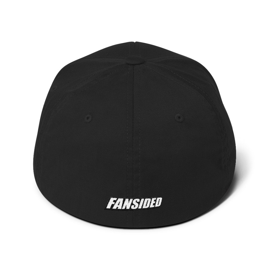 Hidden Remote Structured Twill Cap