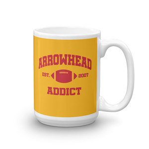 Arrowhead Addict Coffee Mug