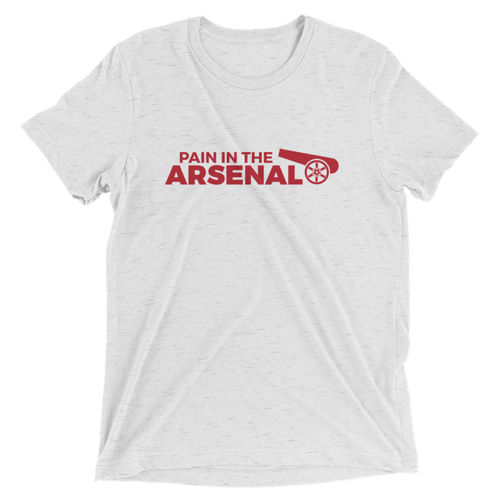 Men's Pain in the Arsenal Short-Sleeve T-Shirt
