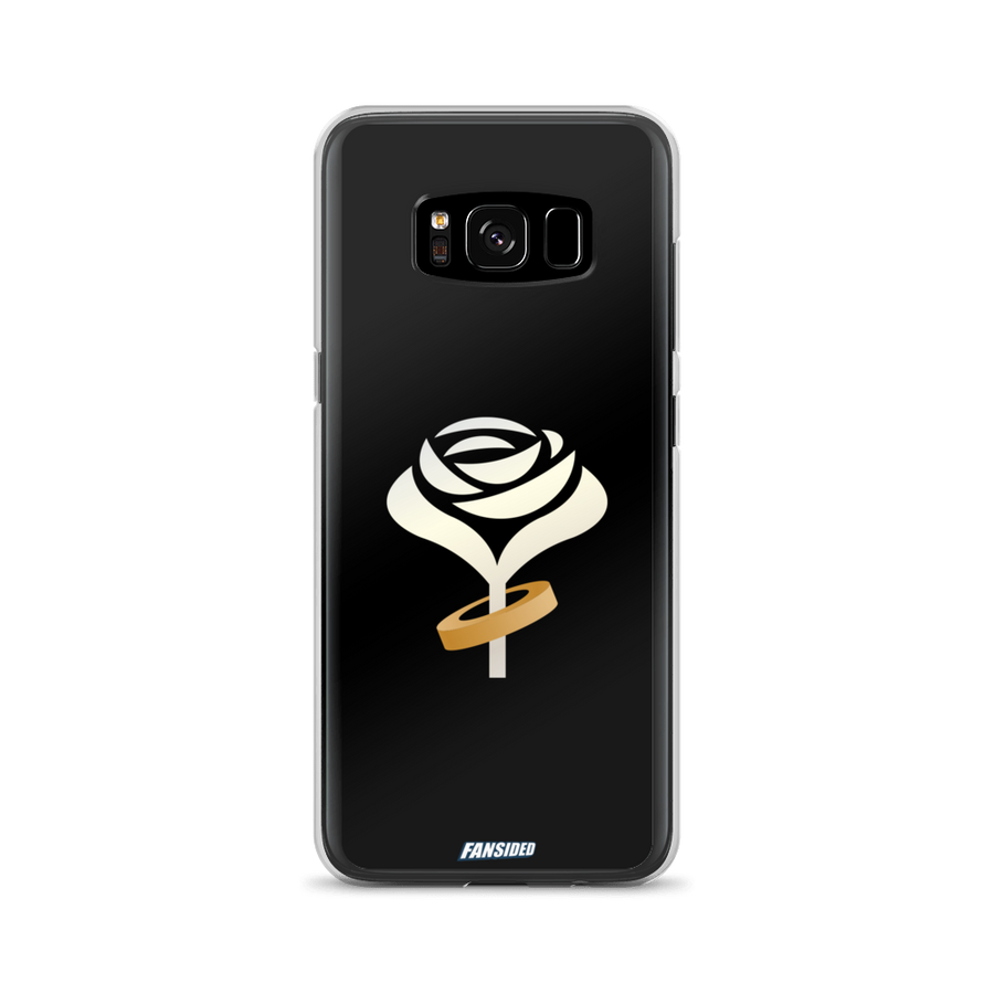 Accept This Rose Samsung Case