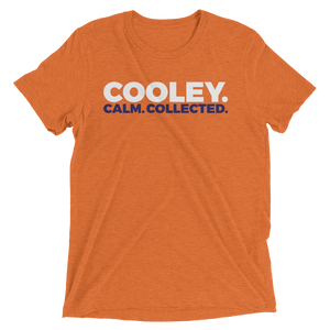 Men's Jack Cooley Short-Sleeve T-Shirt