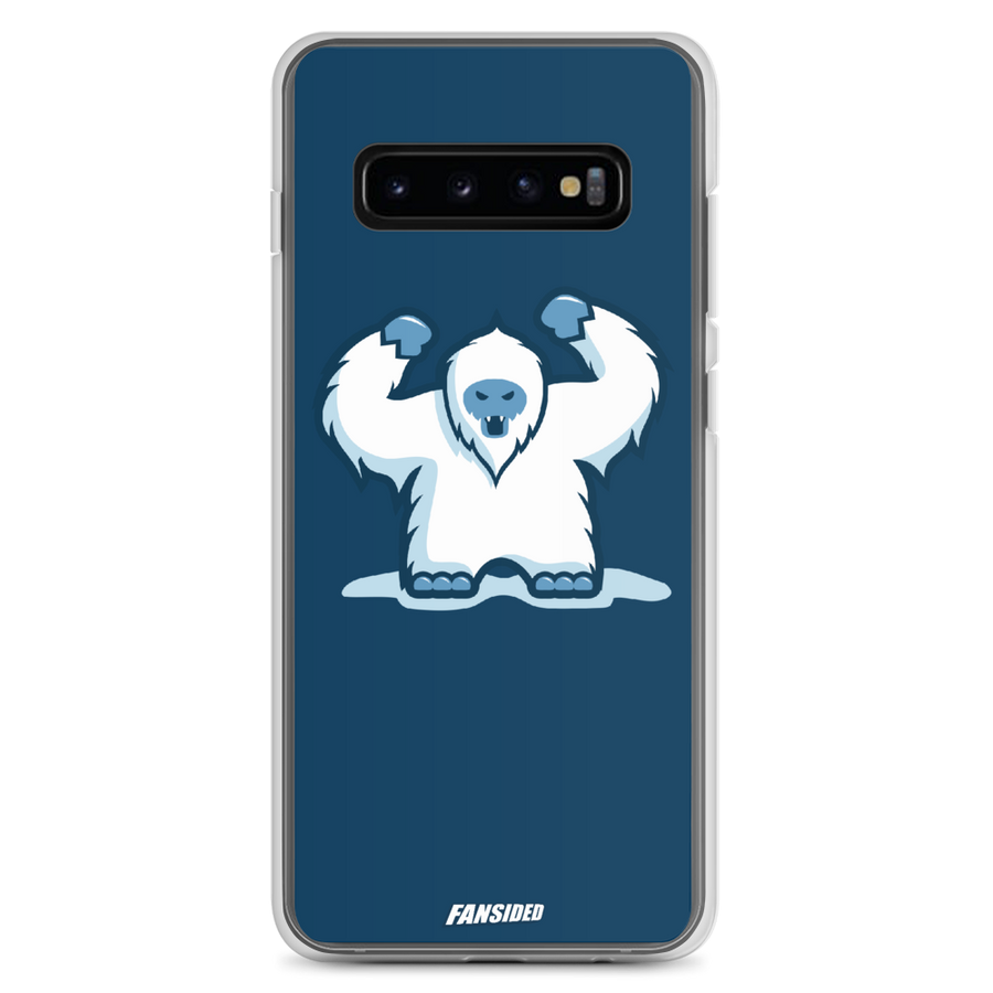 FanSided Everest the Yeti Samsung Case