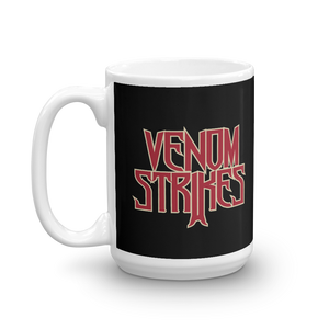 Venom Strikes Mug