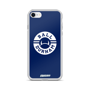 Ball Durham iPhone Case