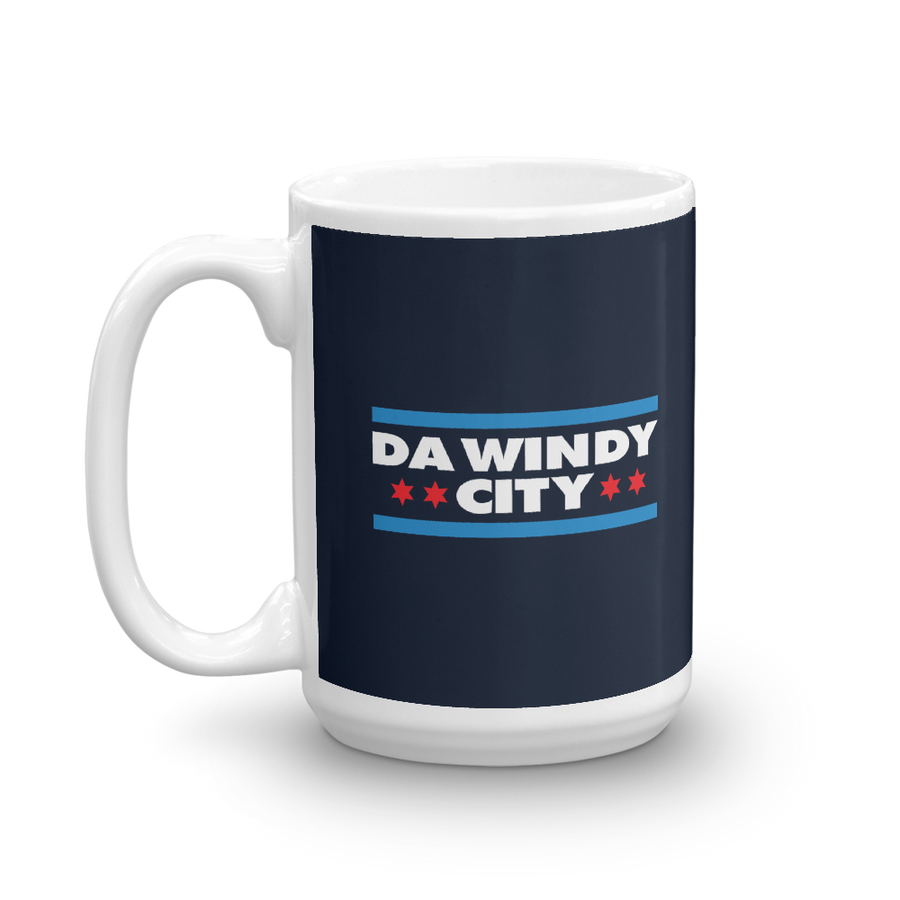 Da Windy City Mug