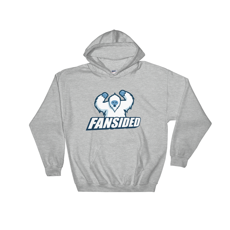 FanSided Hooded Sweatshirt