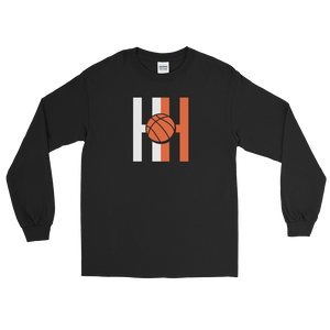Hoops Habit Long Sleeve T-Shirt