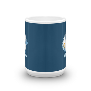 Football Everest Mug