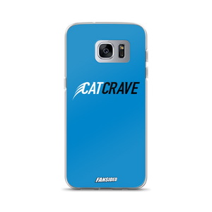 Cat Crave Samsung Case
