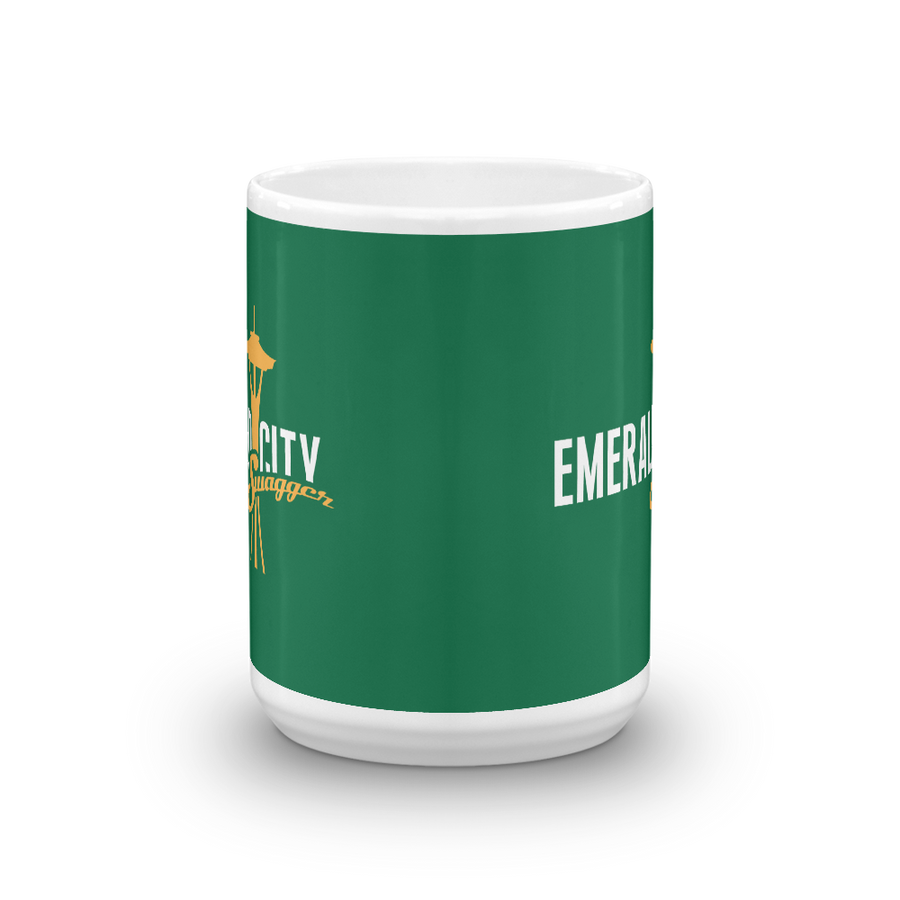 Emerald City Swagger Mug