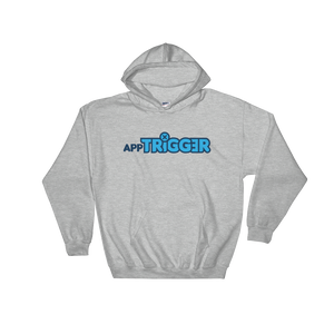 App Trigger Hooded Sweatshirt