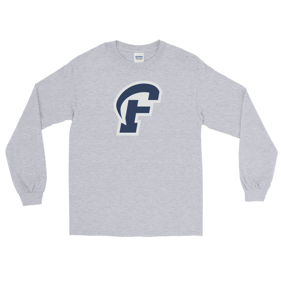 Ramblin' Fan Long Sleeve T-Shirt