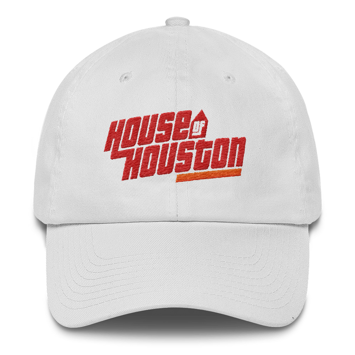 House of Houston Cotton Cap