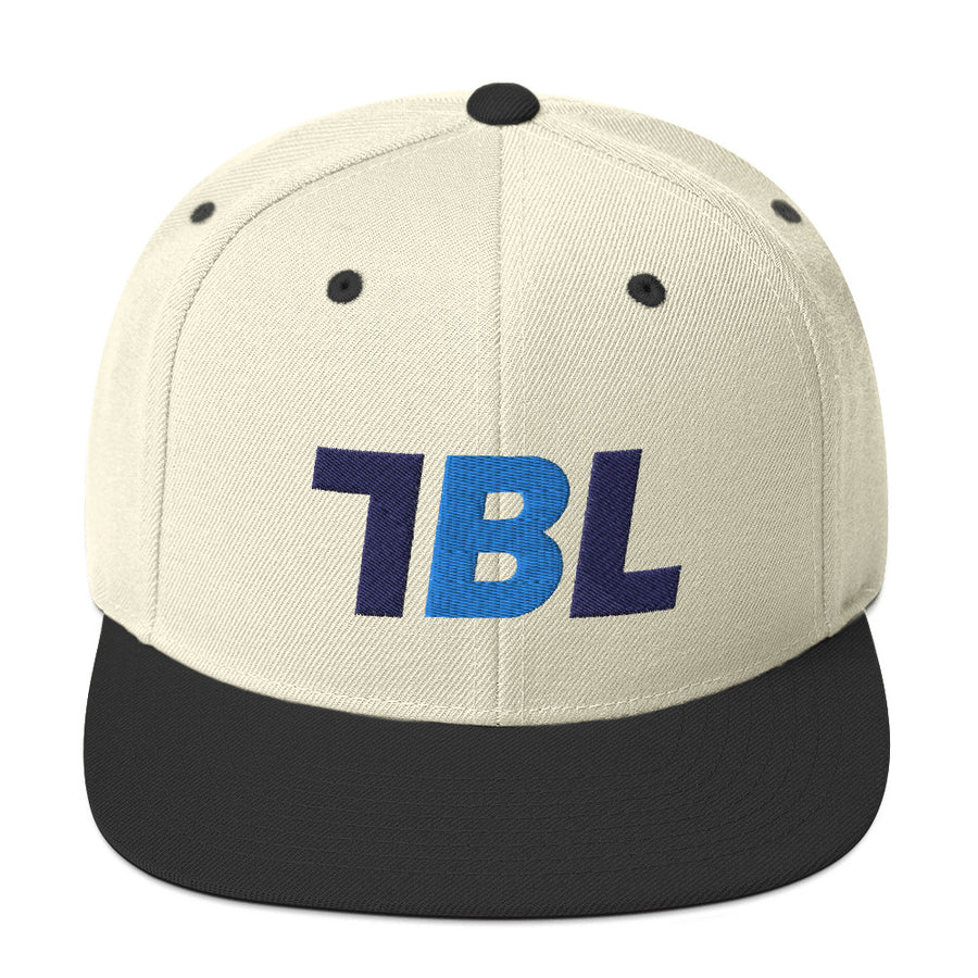The Big Lead Snapback Hat