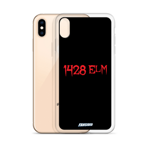 1428 Elm iPhone Case