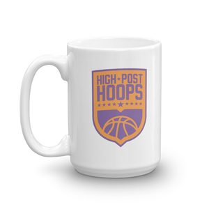 High Post Hoops Mug