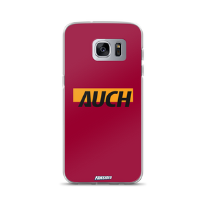 Miami Basketball Samsung Case