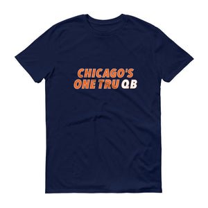 Chicago's One Tru QB Short-Sleeve T-Shirt