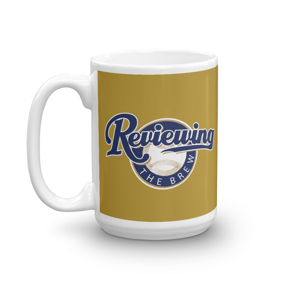 Reviewing The Brew Mug