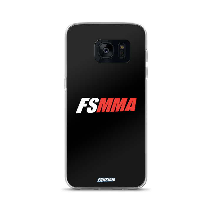 FanSided MMA Samsung Case