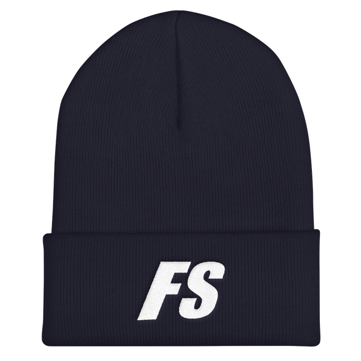 FanSided Cuffed Beanie