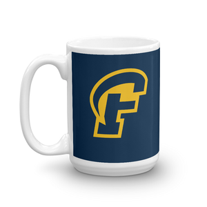 Ramblin' Fan Mug