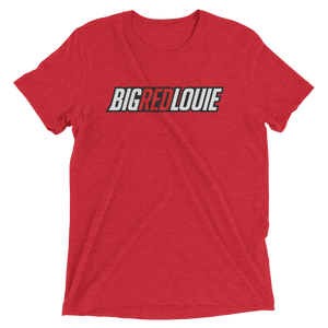 Big Red Louie Short Sleeve T-Shirt