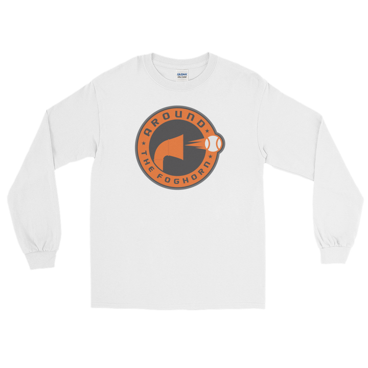 Around The Foghorn Long Sleeve T-Shirt