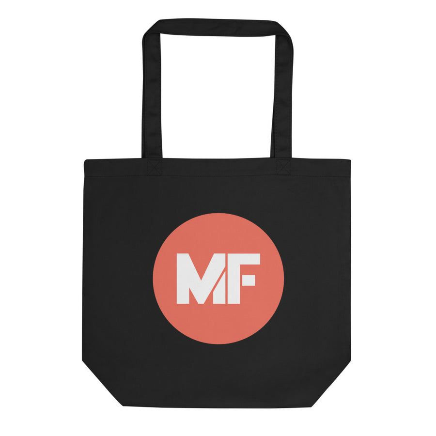 Mental Floss Eco Tote Bag