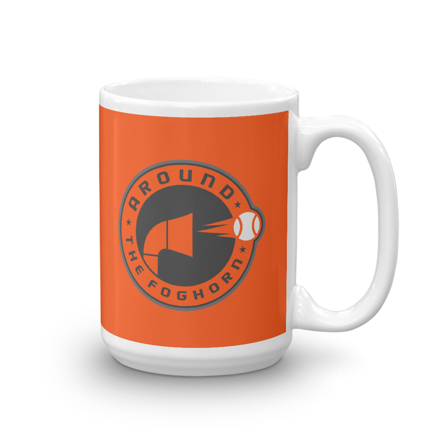Around the Foghorn Mug