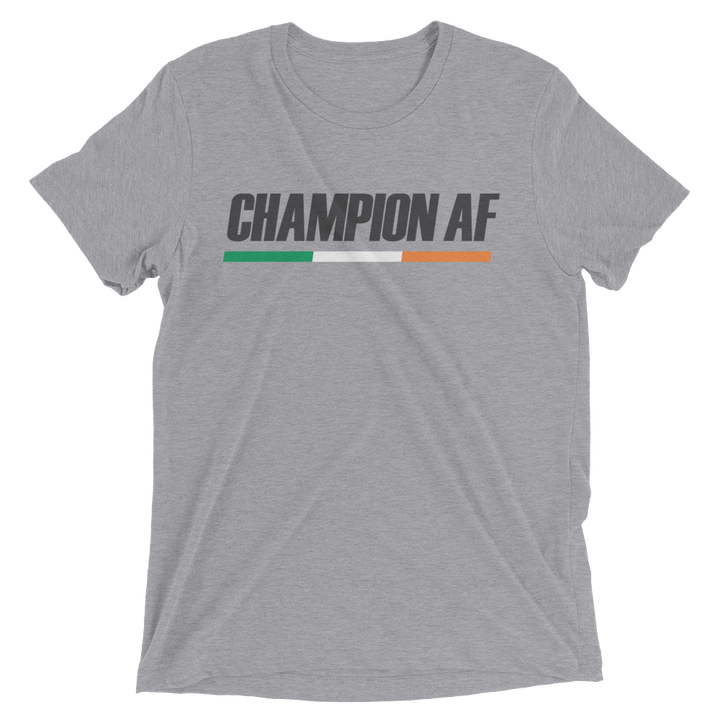 Champion AF Short Sleeve T-Shirt