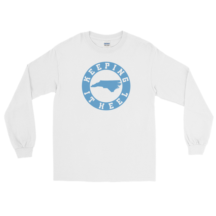 Keeping It Heel Long Sleeve T-Shirt