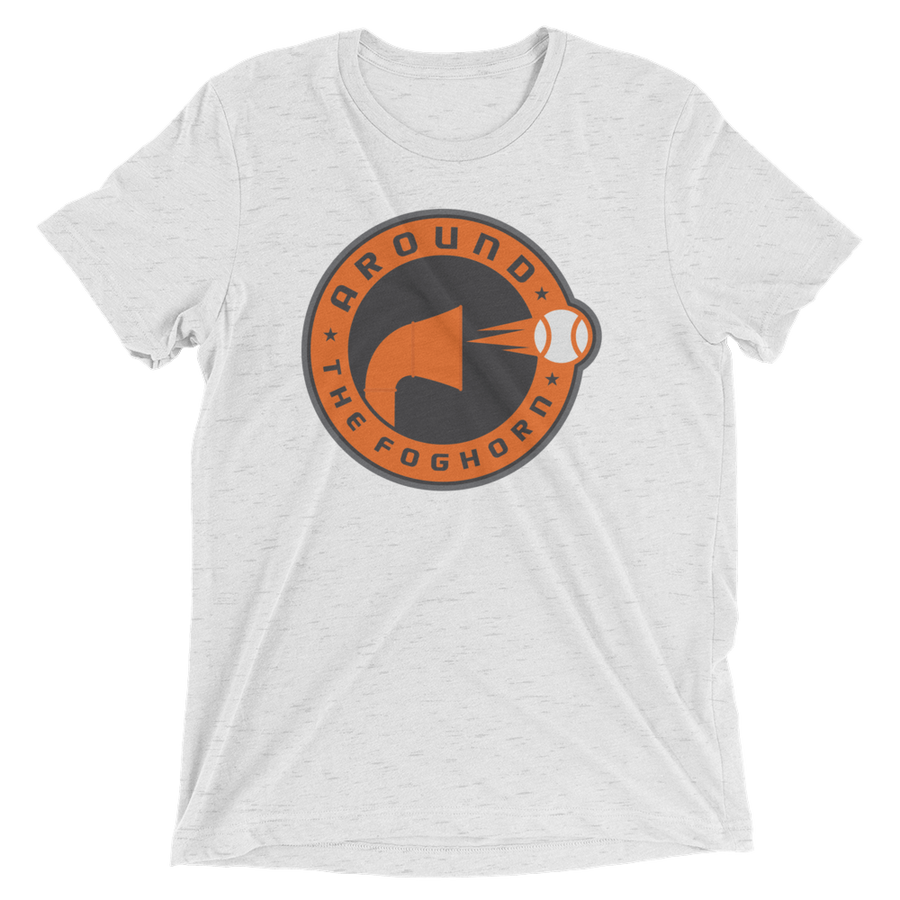 Men's Around The Foghorn Short Sleeve T-Shirt