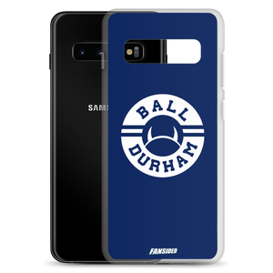 Ball Durham Samsung Case