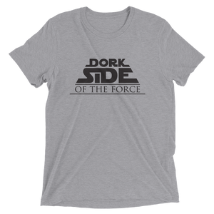 Men's Dork Side of the Force Short-Sleeve T-Shirt