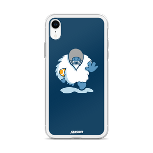 Football Everest iPhone Case