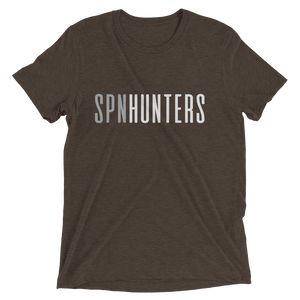 SPN Hunters Short Sleeve T-Shirt