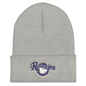 Reviewing The Brew Cuffed Beanie