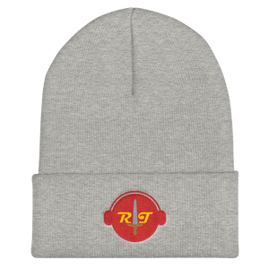 Reign of Troy Radio Beanie