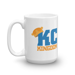 KC Kingdom Coffee Mug
