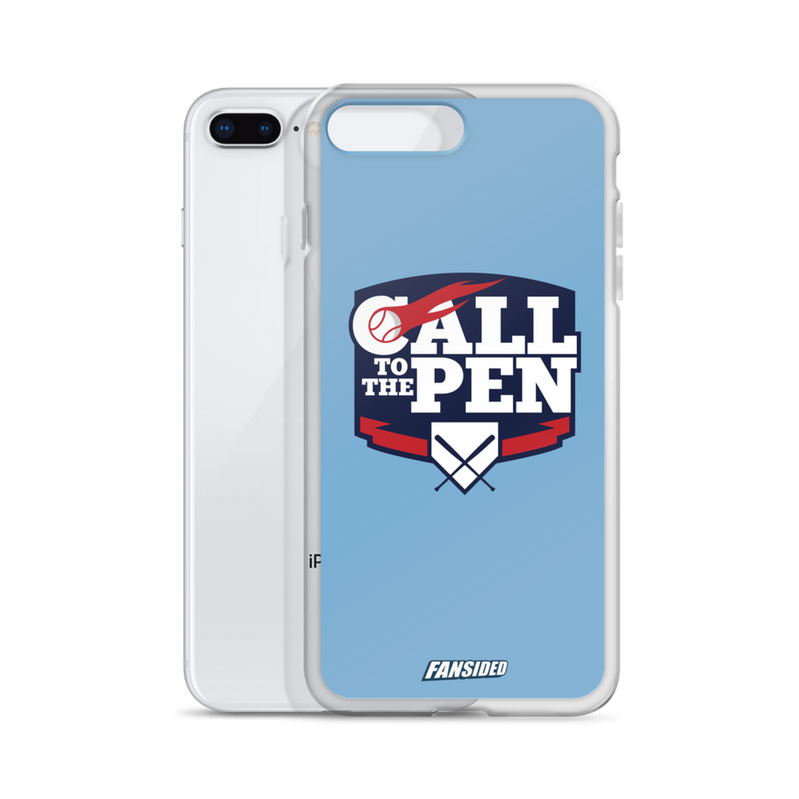 Call to the Pen iPhone Case