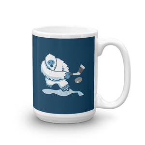Hockey Everest Mug