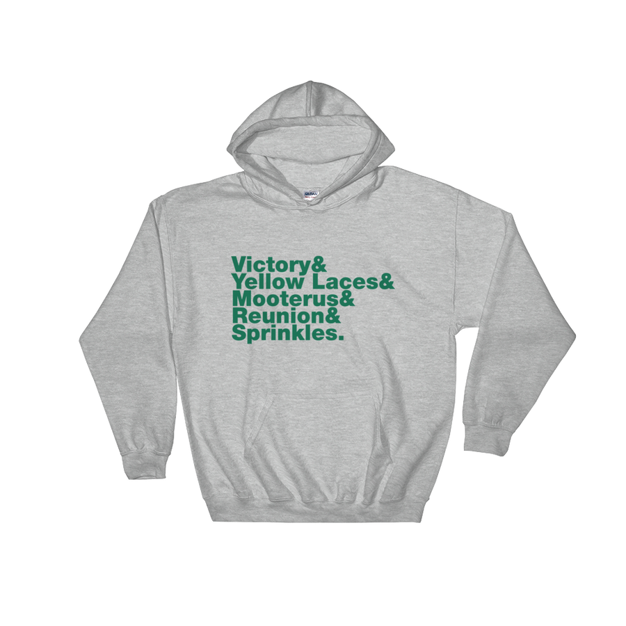 Dallas Hockey Traditions Hooded Sweatshirt