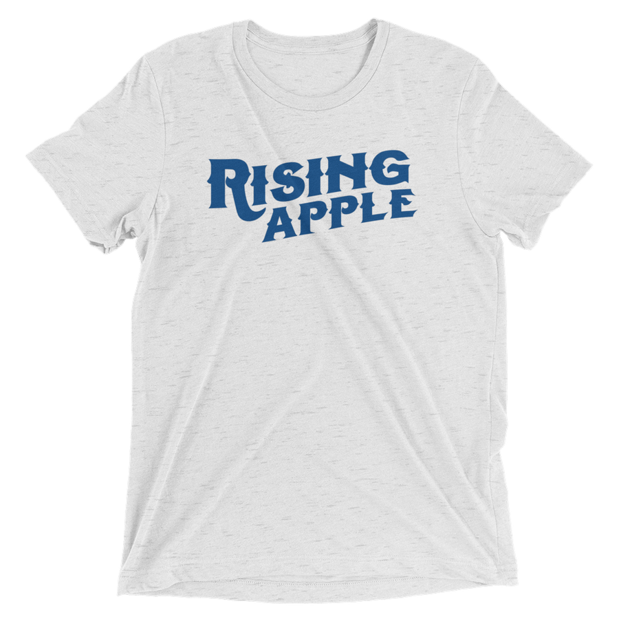 Men's Rising Apple Short-Sleeve T-Shirt