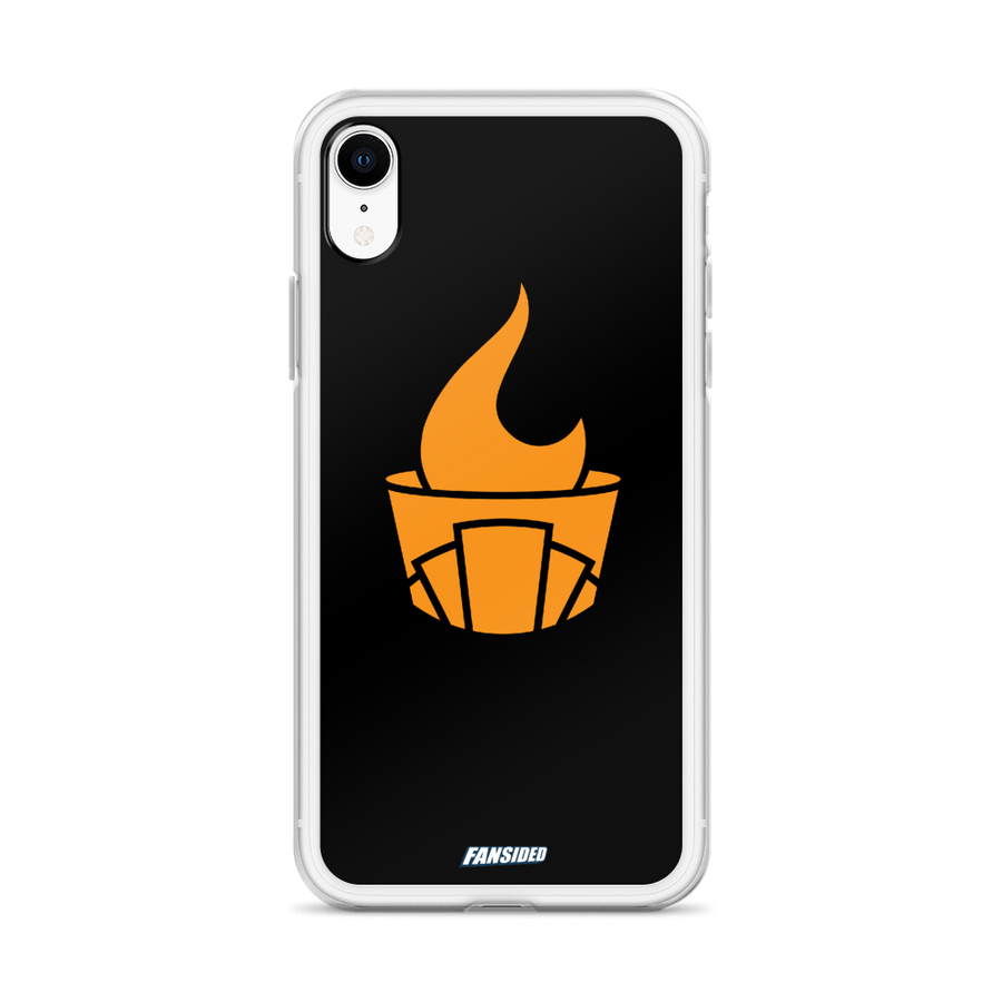 Surviving Tribal iPhone Case